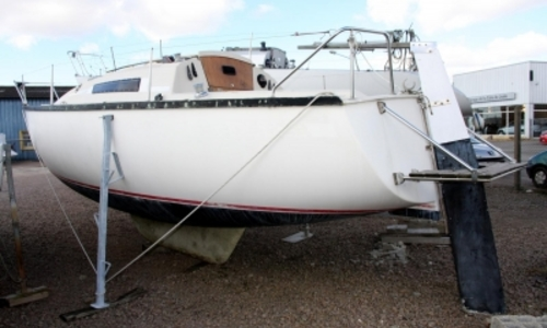 Image of Beneteau First 25 Lifting Keel for sale in France for €8,490 (£7,574) PORNIC, France
