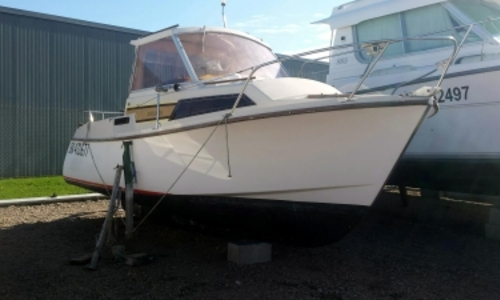 Image of Beneteau Antares 600 IB for sale in France for €7,500 (£6,612) PORNIC, France