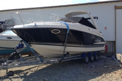 Monterey 275 SCR for sale in France for €50,000 (£44,086)