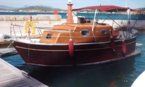 Image of Mimi 26 Libeccio for sale in France for €45,000 (£39,679) SAINT CYR SUR MER, France