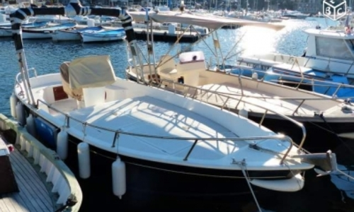 Image of Mimi 21 Scirocco for sale in France for €30,000 (£26,820) VAR, France