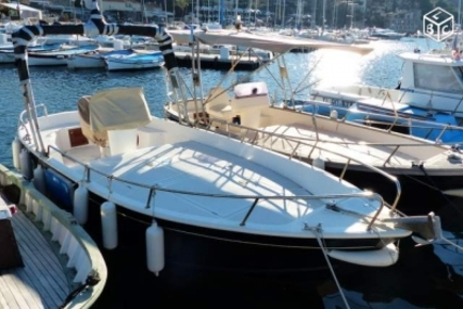 Mimi 21 Scirocco for sale in France for €30,000 (£26,448)