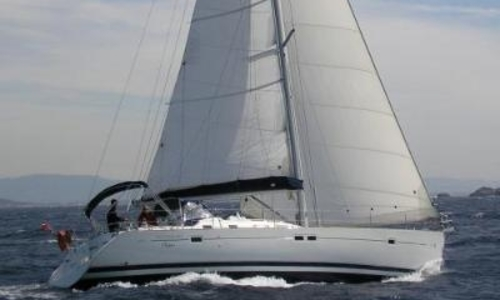 Image of Beneteau Oceanis 473 for sale in France for €99,000 (£88,507) LA SEYNE SUR MER, France