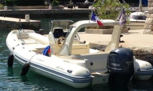 Image of ITALBOATS 22 STINGHER DIABLO for sale in France for €36,000 (£31,749) VAR, France