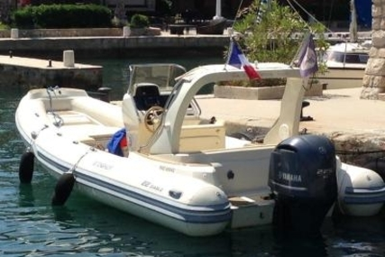 ITALBOATS 22 STINGHER DIABLO for sale in France for €29,000 (£25,571)