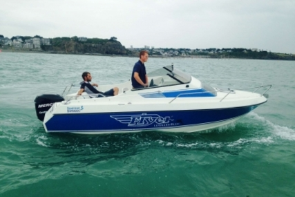 Beneteau Flyer 5 Grand Bleu for sale in France for €10,500 (£9,374)