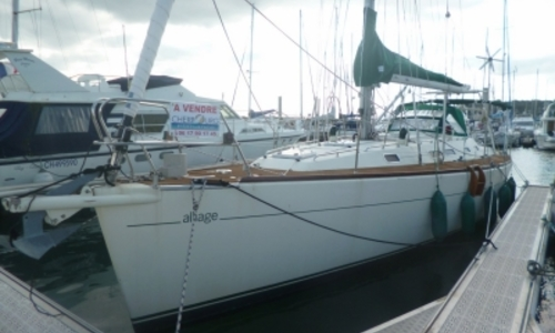 Image of Alliage 44 for sale in France for €230,000 (£201,172) CHERBOURG, France