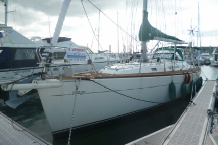 Alliage 44 for sale in France for €230,000 (£202,461)