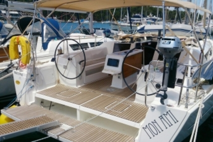 Dufour 410 Grand Large for sale in Croatia for €160,000 (£140,158)