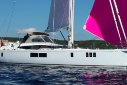 GUNFLEET YACHTS GUNFLEET 58 for sale in United Kingdom for 999.000 £