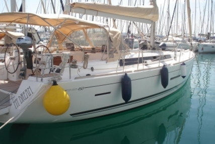 Dufour Yachts 450 Grand Large for sale in Croatia for €160,000 (£140,432)