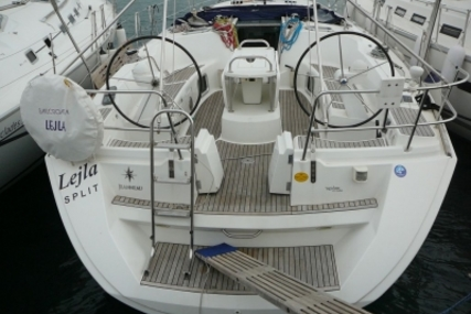 Jeanneau Sun Odyssey 45 for sale in Croatia for €93,000 (£82,408)