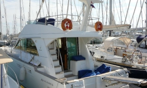 Image of Beneteau Antares 13.80 for sale in Croatia for €190,000 (£168,212) SUKOSAN, Croatia