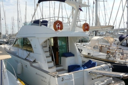 Beneteau Antares 13.80 for sale in Croatia for €190,000 (£166,651)