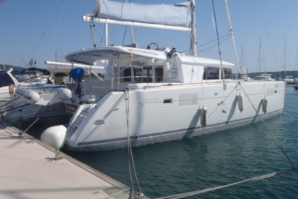 Lagoon 450 for sale in Croatia for €369,000 (£330,704)