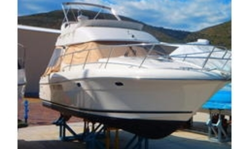 Image of Prestige 36 for sale in Croatia for €199,000 (£177,907) SEGET DONJI, Croatia