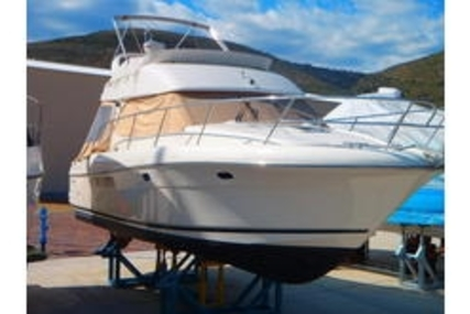 Prestige 36 for sale in Croatia for €199,000 (£175,439)
