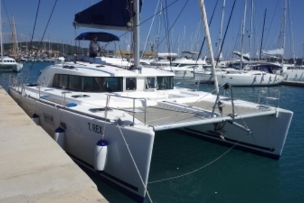 Lagoon 440 for sale in Croatia for €300,000 (£264,574)
