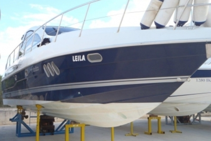 Airon Marine 4300 T-Top for sale in Croatia for €138,000 (£120,643)