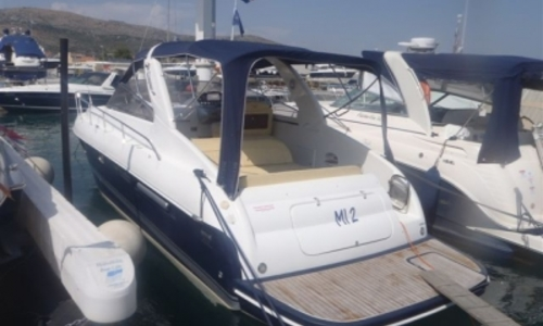 Image of Airon Marine AIRON 345 for sale in Croatia for €66,500 (£58,883) SEGET DONJI, Croatia