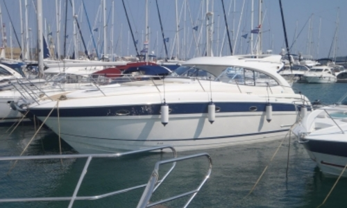 Image of Bavaria 42 Sport HT for sale in Croatia for €139,000 (£121,525) SEGET DONJI, Croatia