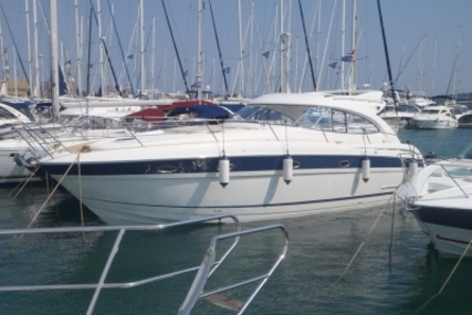 Bavaria 42 Sport HT for sale in Croatia for €139,000 (£122,357)