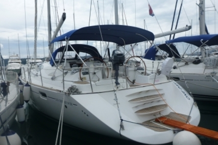 Jeanneau Sun Odyssey 54 DS for sale in Croatia for €169,000 (£150,885)