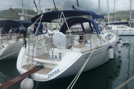 Jeanneau Sun Odyssey 45 for sale in Croatia for €108,380 (£97,132)