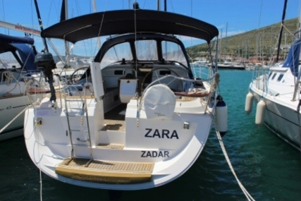 Elan 434 Impression for sale in Croatia for €85,000 (£75,889)