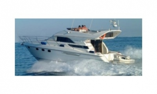 Image of Princess 440 for sale in France for €220,000 (£196,785) LISBOA, France