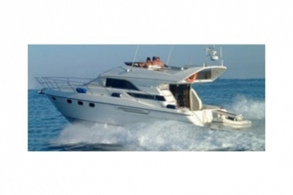 Princess 440 for sale in France for €220,000 (£193,648)