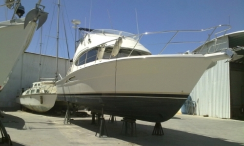 Image of Riviera 40 for sale in Portugal for €240,000 (£214,351) LISBON, Portugal
