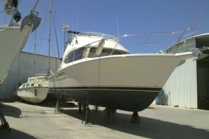 Riviera 40 for sale in Portugal for €240,000 (£211,584)