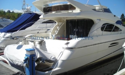 Image of Astondoa 54 GLX for sale in Portugal for €465,000 (£414,498) LISBON, Portugal