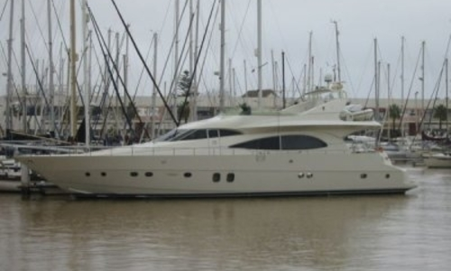 Image of Mochi Craft 24 for sale in Portugal for €1,750,000 (£1,514,889) LISBON, Portugal