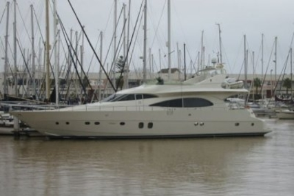 Mochi Craft 24 for sale in Portugal for €1,750,000 (£1,533,944)