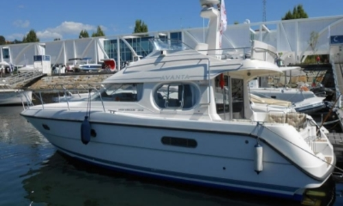 Image of Nimbus 33 Avanta for sale in Portugal for €69,000 (£60,468) AVEIRO, Portugal