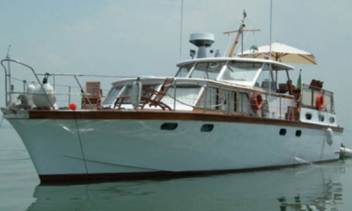 Image of Halmatic 1712 for sale in Portugal for €85,000 (£74,935) LISBOA, Portugal