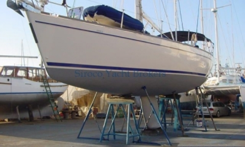 Image of Dufour 50 for sale in Portugal for €170,000 (£149,941) ALGARVE, Portugal