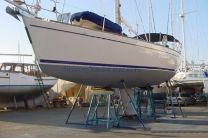 Dufour 50 for sale in Portugal for €170,000 (£151,832)