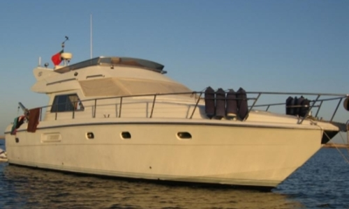 Image of VZ YACHTS VZ 45 for sale in Portugal for €95,000 (£83,621) LISBON, Portugal