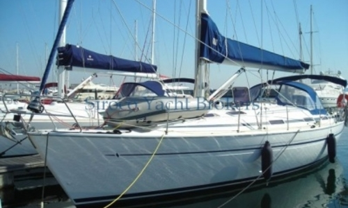 Image of Bavaria Yachts 41 for sale in Portugal for €85,000 (£72,710) LISBON, Portugal
