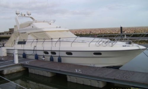 Image of Princess Princess 45 for sale in Portugal for €125,000 (£111,489) LISBON, Portugal