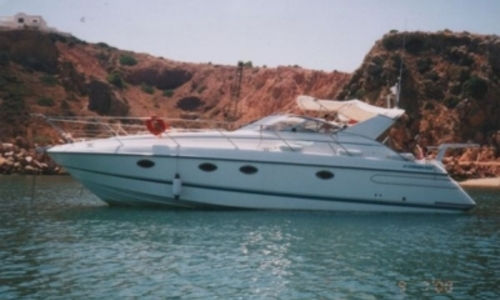Image of Fairline Targa 38 for sale in Portugal for €95,000 (£83,751) LISBON, Portugal