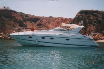 Fairline Targa 38 for sale in Portugal for €95,000 (£83,752)