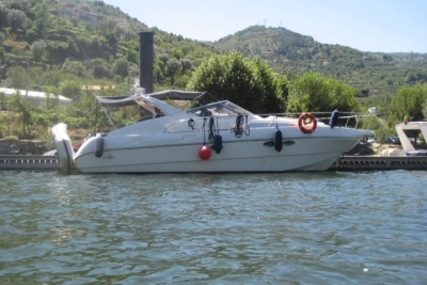 Rio 950 Cruiser for sale in Portugal for €54,000 (£48,496)