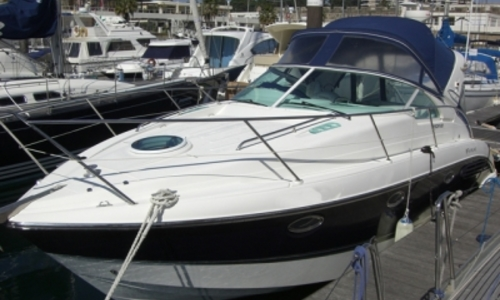 Image of Fairline Targa 30 for sale in Portugal for €65,000 (£57,217) LISBON, Portugal