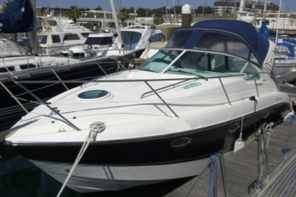 Fairline Targa 30 for sale in Portugal for €60,000 (£52,575)