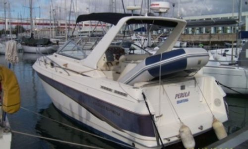 Image of Monterey 276 Cruiser for sale in Portugal for €16,000 (£14,167) LISBON, Portugal