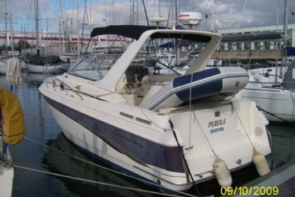 Monterey 276 Cruiser for sale in Portugal for €16,000 (£14,284)